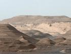 Mars'tan büyüleyici manzara fotoğrafı geldi