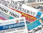 9 Ekim İngiltere basın özeti