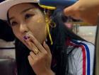 Çin nüfusu 'sigarayla azalacak'