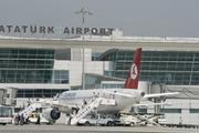 Atatürk Havalimanı'nda DEAŞ'lı terörist paniği!