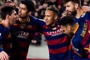 Barcelona son saniyede kazandı