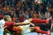 Galatasaray ilk kez gol atamadı!