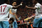 Trabzonspor'da Castillo ve Bero paniği