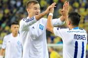 Dinamo Kiev bir puanla yetindi