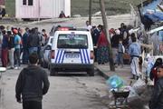 Tekirdağ'da iki grup arasında çatışma