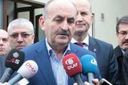 Müezzinoğlu Suriyeli iddiasına son noktayı koydu!