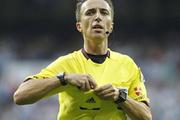 Fenerbahçe'nin Avrupa maçına İspanyol hakem