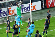 Fenerbahçe o seriyi bitirdi