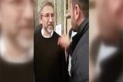 UETD başkanından Can Dündar'a: 'Siz bir vatan hainisiniz!'