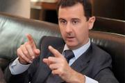 Beşşar Esad'tan şaşırtan Suriye açıklaması