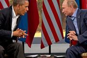Putin ile Obama arasında flaş Suriye görüşmesi