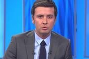 Ersin Düzen'den Mehmet Topal iddiası