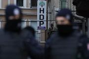 Hakkari'de HDP'li siyasetçi terörden tutuklandı