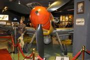 Hitler'in efsane savaş uçağı İstanbul'da