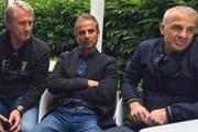 Oğuz Çetin'den flaş açıklama: Rıdvan...