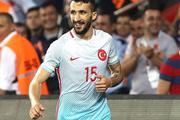 Mehmet Topal bu sevinç için 57 maç bekledi!