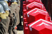 Karakola bombalı saldırı: 1 şehit, 10 asker yaralı