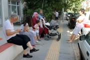 Deprem Yalovalıları sokağa döktü!