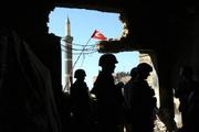 Diyarbakır Sur'un son hali görenleri şok etti!