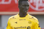 Bursaspor'un transferine terör engeli