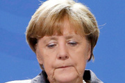 Merkel'den Erdoğan'a: Türkiye'nin yanındayız!