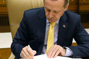 Erdoğan onayladı yüksek yargı değişiyor