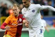 Galatasaray'dan Eren Derdiyok atağı