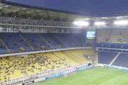 Fenerbahçe- Monaco maçı öncesi taraftar şoku