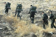 Firari darbeci köye indi, operasyon başlatıldı