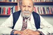 Türk edebiyatın duayeni Vedat Türkali vefat etti