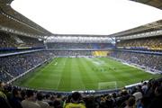 Fenerbahçe'de Şükrü Saracoğlu formülü