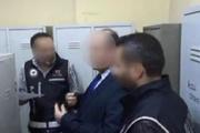 Silivri Cezaevi'ne FETÖ baskını görüntüleri