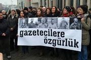 Gözaltındaki 6 gazeteci hakkında flaş talep!