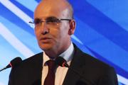 Bakan Şimşek Türkiye ekonomisini tek kelimeyle özetledi