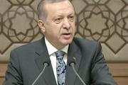 Erdoğan'ın son konuşması dikkat çeken analiz