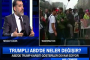 Nevzat Çiçek'ten flaş İsrail iddiası