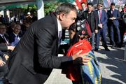 Ankaralılara müjde 2050 yılına kadar...