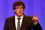 Katalon liderden İspanya'ya yanıt geldi