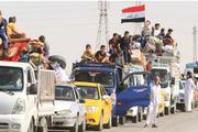 Irak'ta son durum! İşte bugün yaşanan gelişmeler