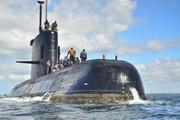 48 saat oldu: Askeri denizaltıdan haber alınamıyor!