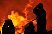 Samanlık yangınında ürperten vahşet