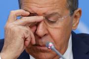 Lavrov uyardı: Kuzey Kore'yle bir savaş olursa ilk kurbanlar