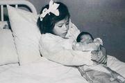 5 yaşında anne oldu dünya konuştu! O çocuğun son hali