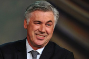 Carlo Ancelotti'den olay hareket