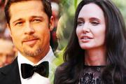 Angeline Jolie ve Brad Pitt hakkında şok! Cinsiyet mi...