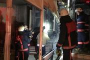 Müjdat Gezen Sanat Merkezi'ndeki yangın sebebi belli oldu