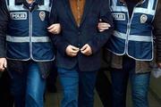 Emniyet'ten dev operasyon! Bin 853 kişi tutuklandı