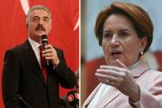 MHP'li Ataman'dan Meral Akşener'e yanıt