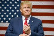 Donald Trump'tan çok tehlikeli çıkış