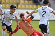 Galatasaray Beşiktaş'ı mağlup etti